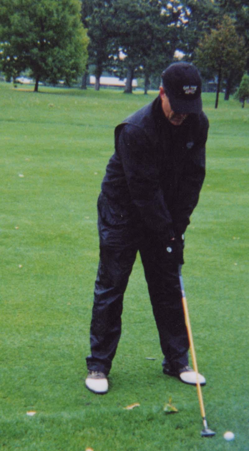 mr.golf